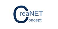 Creanet concept