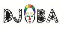 DJOBA CASH logo
