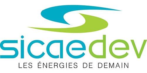 SICAE DEV logo