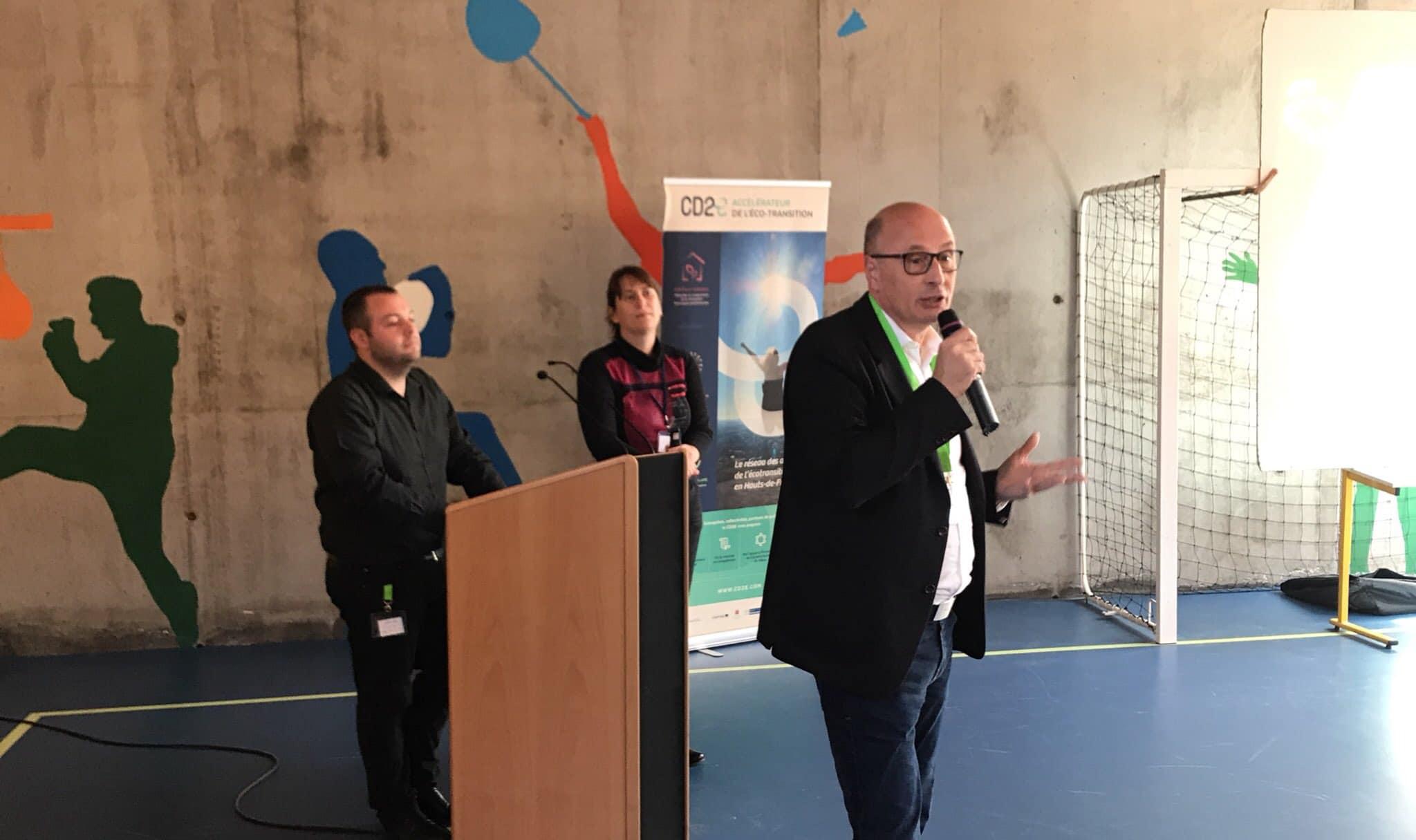 autonomie énergétique à Amiens