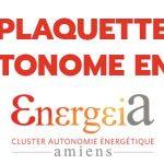 Bandeau plaquette ville autonome en énergie - Cluster EnergeiA - Amiens Cluster