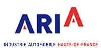 Logo Aria Hauts-de-France