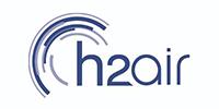 Logo H2air