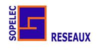 Logo Sopelec Réseaux